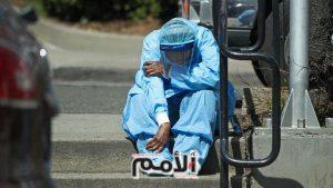 11 ألفا و411 إصابة كورونا نشطة في الأردن