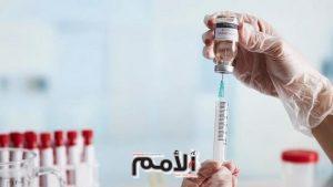 إعطاء 73970 جرعة جديدة من لقاح كورونا الخميس في الأردن