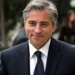 جعفر حسان مديرا لمكتب الملك وقبول استقالة الخريشا والناصر وطوقان
