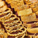 تفاصيل اسعار الذهب ليوم الاربعاء