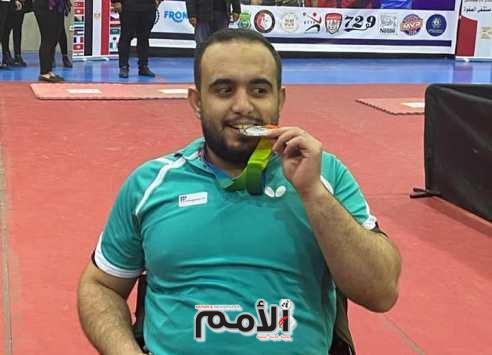 صحيفه الامم اليوميه   أردني ينسحب من مواجهة لاعب إسرائيلي