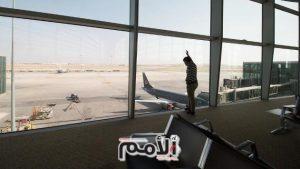نمو حركة الطائرات عبر مطار الملكة علياء 7%