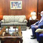 الفايز: دعم الأردن اقتصاديا هو دعم لاستقرار المنطقة