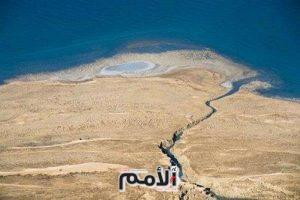 """وزير المياه: مشروع ناقل البحرين انتهى ولم يعد لدينا إلا """"الوطني"""""""